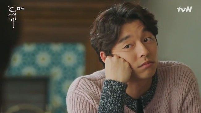 Keresahan Gong Yoo soal Goblin