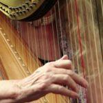 Cara Membersihkan Alat Musik Harpa