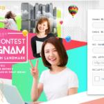 Ikutan Blog Contest Gangnam Dream Landmark Bekasi Sekarang!