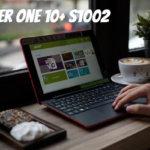 Tampilan Elegan Si Acer One 10 Seri Terbaru