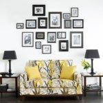 Membuat Galeri Foto Dinding di Apartemen? Begini Caranya!