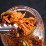 Membuat Kimchi Sendiri di Rumah, Mudah dan Cepat!