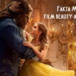 Fakta Menarik yang Tersimpan di Film Beauty and the Beast