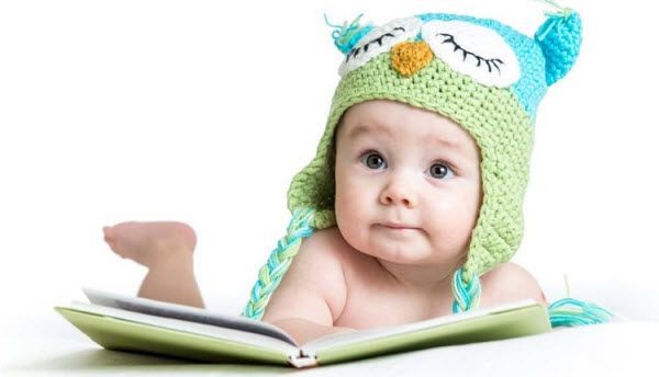 Bayi Cerdas