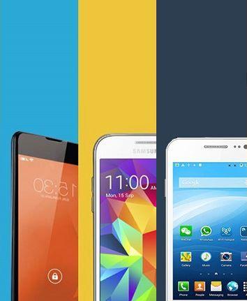 Negara pencipta smartphone canggih