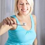 Begini Merawat Kesehatan Gigi Pada Ibu Hamil