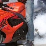 Oli Tepat Untuk Mencegah Overheat Pada Motor
