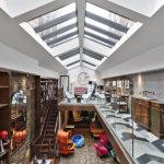 Wajib Intip: Bar Buku Unik di London