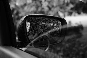 Perawatan mobil di musim hujan